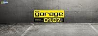 The Garage 2016@Pfarrgarten Tiefgarage