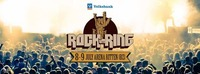 Rock im Ring 2016@Arena Ritten