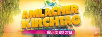 Amlacher Kirchtag 2016