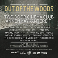 Out Of The Woods@Wiesen Extended