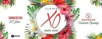 XO - Summer Edition