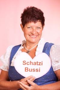 Schatzi Bussi - Wienerisch für Anfänger