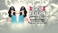 GEIL Feiern powered by Bacardi@Musikpark-A1