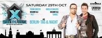 WORK the HOUSE Jubiläum's Party@Nachtschicht
