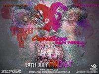 Crazibiza Summer Tour 2016@Take Five