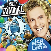 Sascha Grammel - Ich find's lustig@Wiener Stadthalle