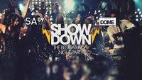 Saturday NIGHT Showdown@Praterdome