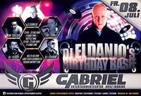 ▲▲▲ DJ ELDANJO's BIRTH DAY BASH ▲▲▲@Gabriel Entertainment Center