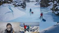 8. Adventure Days: Matthias Haunholder und Matthias Mayr - The White Maze - Österreich Premiere@Oval