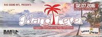 Island Fever@Salzach-Insel-Bar