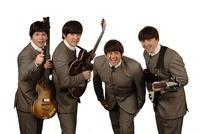 Summer Rock Night - The Mersey Beatles aus Liverpool@EM Zelt Raikaparkplatz Schwaz