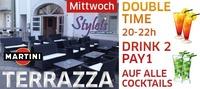 Martini Terrazza@Style!s