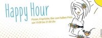 Happy Hour@Mambo - die Strandbar