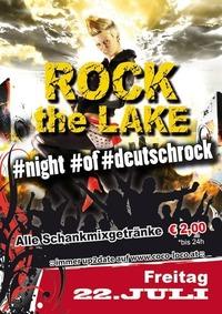 Rock the Lake@Disco Coco Loco