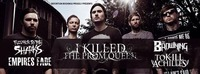 I Killed The Prom Queen / The Browning / Feed Her To The Sharks/ more@Viper Room
