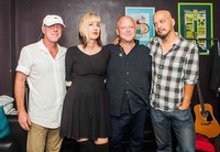 Pixies@Wiener Stadthalle