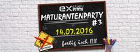 Maturantenparty | Fertig isch!@Exclusiv Club