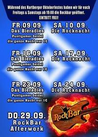 Die Rocknacht@Excalibur