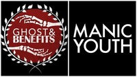 Ghost & Benefits / Manic Youth // EP Release@Chelsea Musicplace