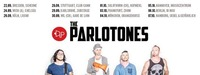 FM4 Indiekiste mit The Parlotones - Chelsea - Wien@Chelsea Musicplace
