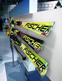 FISCHER - Meine Skimarke