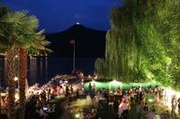 Bollicine & Bruschette am Wasser/in riva al lago@Gretl am See