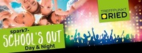 School´s Out Night