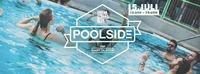 Poolside Ξ Schwimmbad, DJs & Drinks@Pratersauna