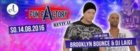 Brooklyn Bounce & Dj Laigi@A-Danceclub