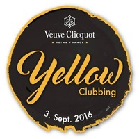 Yellow Clubbing@Food & Lifestyle Festival