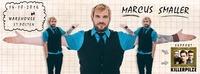 Marcus Smaller I Warehouse I St.Pölten@Warehouse
