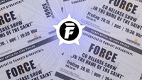 FORCE - CD Release SHOW -