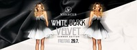 White & Black Velvet • 29/07/16 • Special Edition@Scotch Club