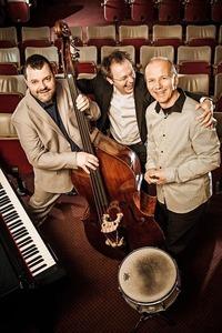Andreas Sobczyk Trio@Amtshaus Wieden
