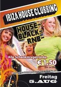 IBIZA HOUSE Clubbing@Disco Coco Loco