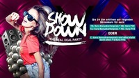 Showdown - the real deal party@Musikpark-A1