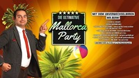 Die Ultimative Mallorca PARTY@Musikpark-A1