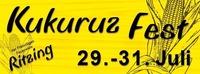 Kukuruzfest Ritzing 2016@Kukuruzfest