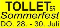 Tolleter Sommerfest@Open Air Gelände