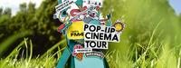 FM4 Pop-up Cinema Tour@Stadtpark Rapoldi
