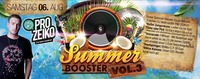 Pro-Zeiko! & Summer Booster vol.3