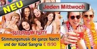 Sangria Party!@Partymaus
