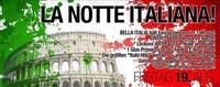 La Notte Italiana!@Tollhaus Weiz