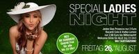 Special Ladies Night@Mausefalle Graz