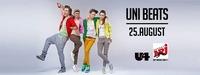 Uni Beats Summerfeeling@U4