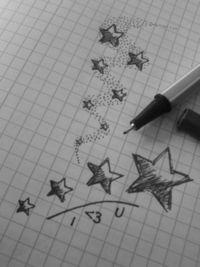 Gruppenavatar von Ich liebe Sterne