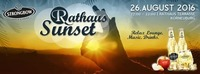 Rathaus Sunset - Sommer in Korneuburg!@Rathaus Café-Bar