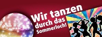 90s Trash-Party - Wir tanzen durch das Sommerloch VOL5@academy Cafe-Bar