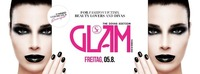 GLAM • The Divas Edition • 05/08/16