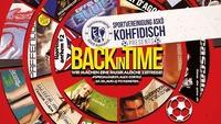 SV ASKÖ Kohfidisch presents Back in Time